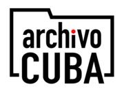 Cuba Archive Logo